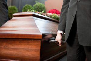 wrongful death attorneys in SC