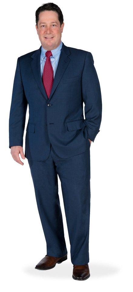 Attorney Brent P. Stewart