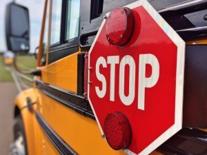 School Driving Safety Tips - Stewart Law Offices