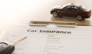 car insurance application form