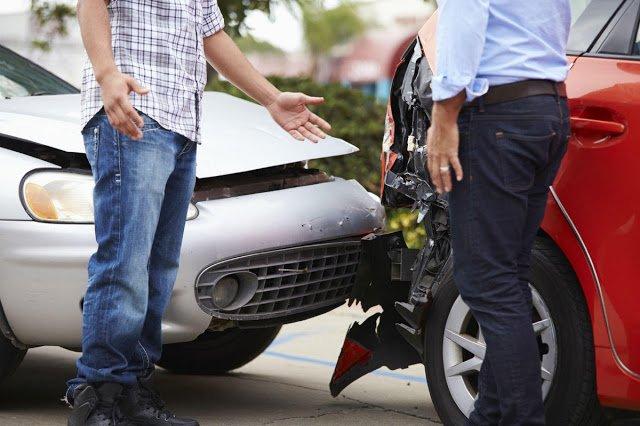 Spartanburg Car Accident Lawyer