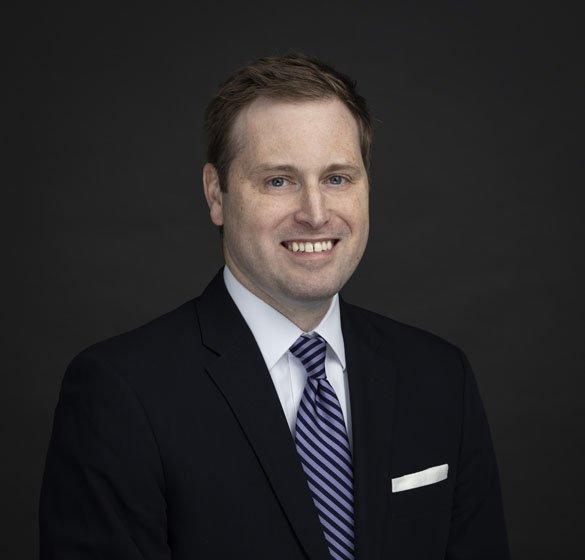 Attorney Sam Bass
