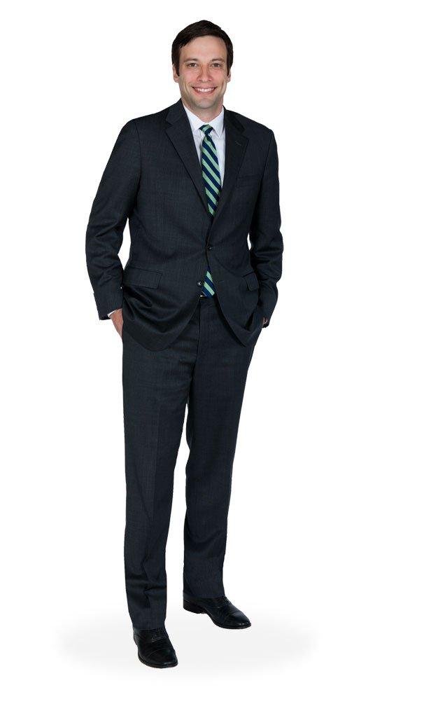 Attorney Tyler Bathrick