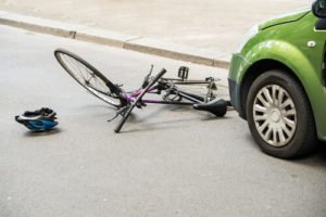 bicycle accident attorney in SC