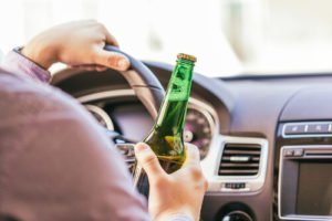 SC drunk driving accidents