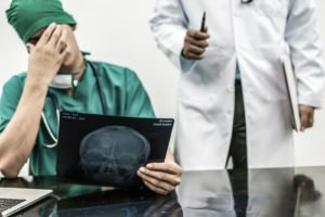 Medical Malpractice Attorney in South Carolina