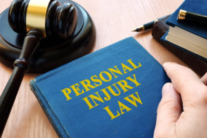 North Carolina Personal Injury Lawyer | Stewart Law Offices