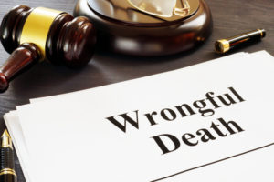 North Carolina Wrongful Death Attorneys