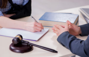 Workers' Compensation Lawyer North Carolina