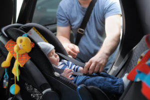 Car Alarms Save Children from Heatstroke Death