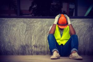 work Injury related depression