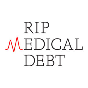RIP Medical Debt Logo