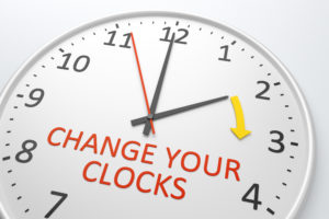 Daylight Savings Spring Forward Causes More Fatal Accidents