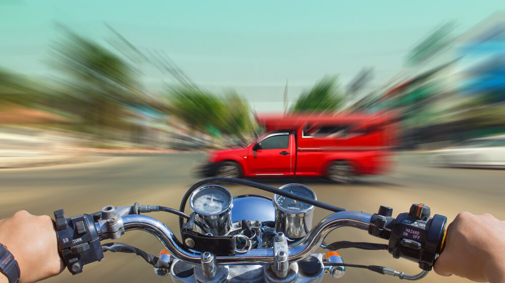 Columbia Motorcycle Accident Lawyer - Stewart Law Offices