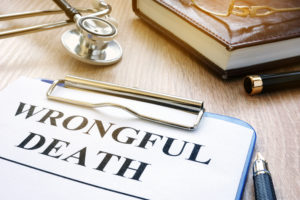 Essential Workers' Wrongful Death vs Workers' Compensation COVID-19