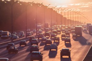 Americans Spend Nearly 100 Hours Stuck in Traffic Each Year - North and South Carolina Car Accident Lawyers