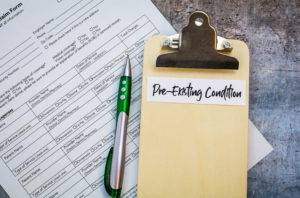 Pre-Existing Conditions and Workers' Compensation in North Carolina - Stewart Law Offices