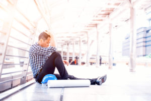 Can you get workers' compensation for Post Traumatic Stress Disorder?