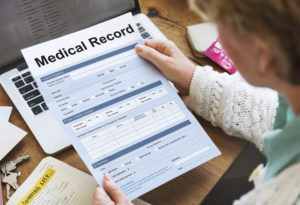 How to Get Your Medical Records for Your Personal Injury Claim - South Carolina