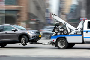 Tow Truck Accident Lawyer in Columbia SC