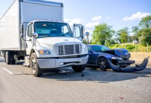 Who Is Liable After a Commercial Truck Accident in Columbia? - Stewart Law Offices