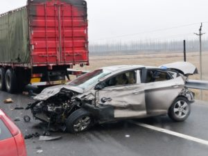 How NC Truck Accident Victims Can Prepare to Win Their Injury Lawsuits