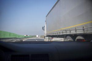 Semi Truck Drive Regulations - Stewart Law Offices