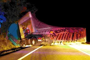 What Damages Can Be Recovered From a Fatal Truck Accident? - Stewart Law Offices