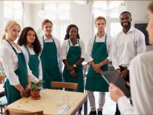 Can Restaurant Employees Get Workers' Comp in SC