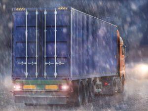 Commercial Trucking a Public Hazard in North Carolina